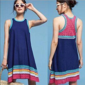 Anthropologie Akemi + Kin dress size small